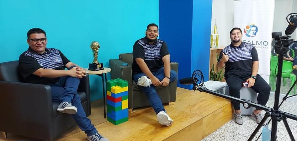 FUSALMO lanza programa deportivo para jóvenes