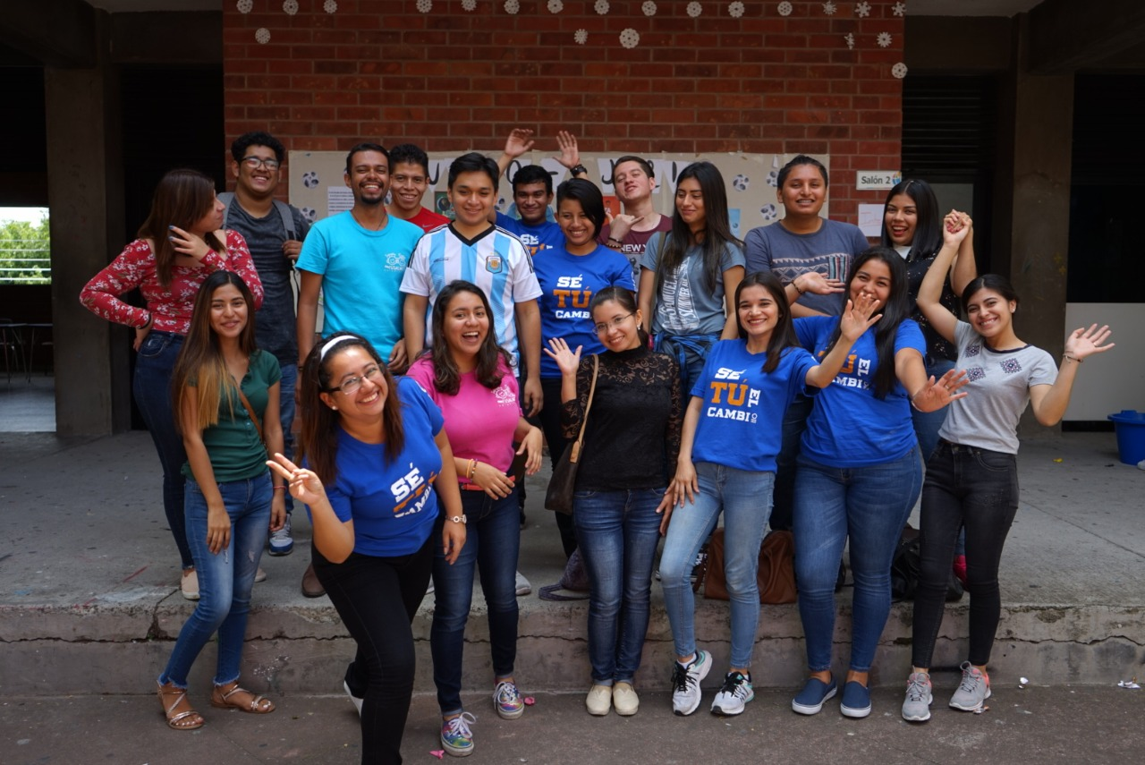 FUSALMO celebra a los jóvenes con su 11. ª Semana de Protagonistas
