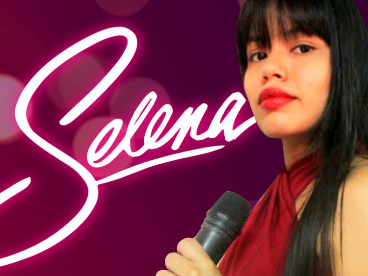 Jennifer Granados rinde tributo a Selena Quintanilla