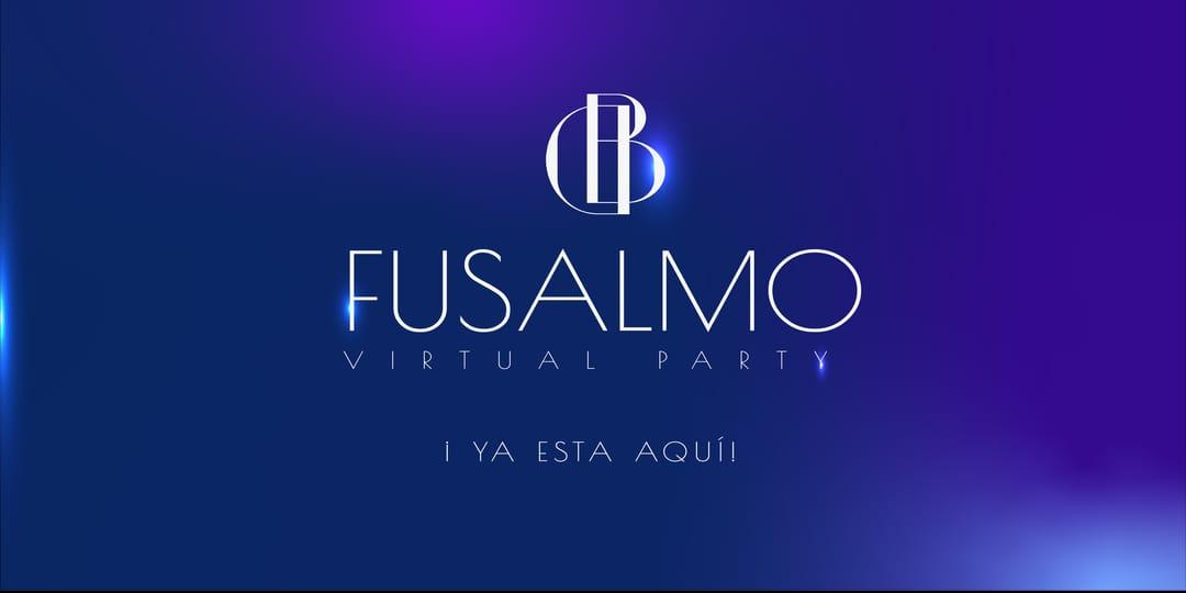 FUSALMO innovó con la Virtual Party